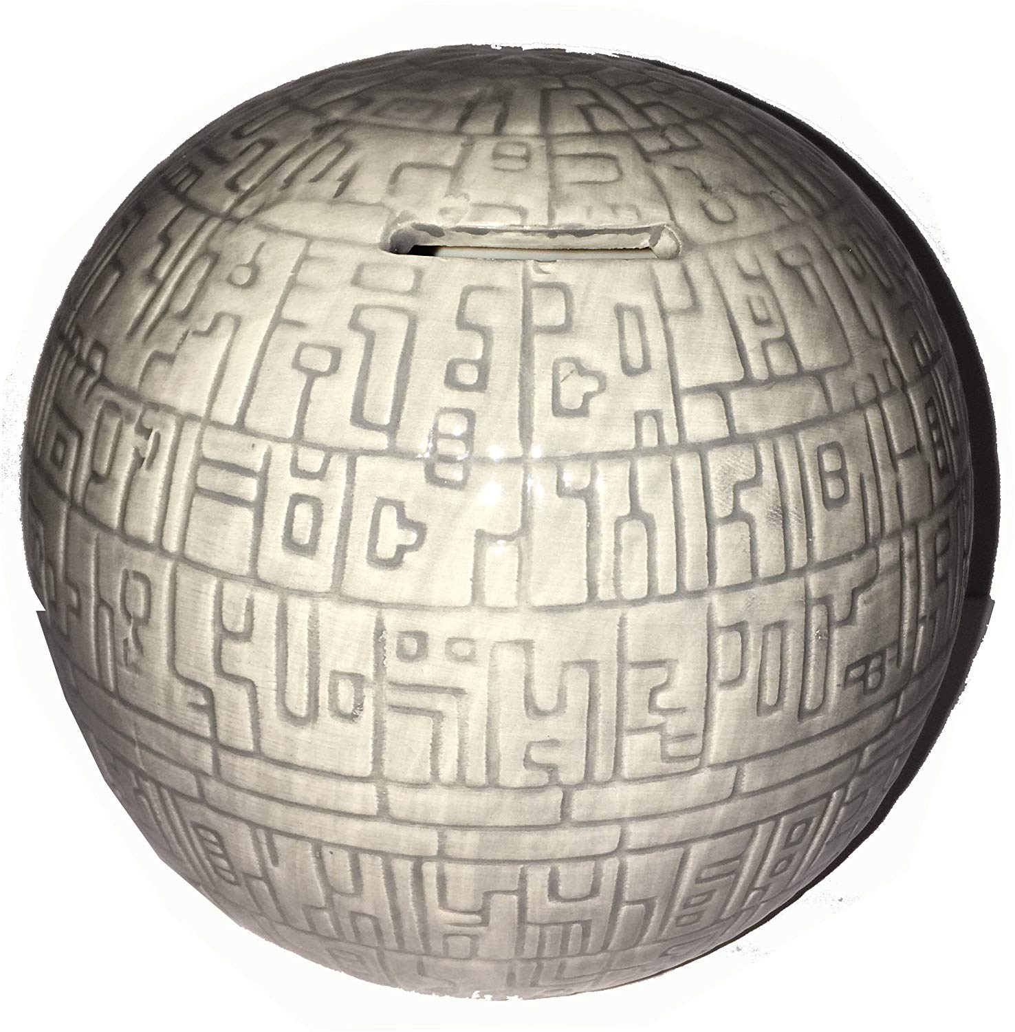 Salvadanaio - Star Wars - Death Star