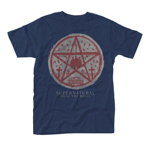 T-Shirt - Supernatural - Join The Hunt