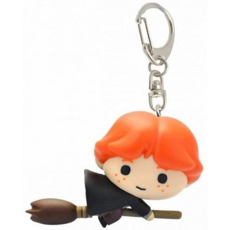 Portachiavi - Harry Potter - Chibi Ron Weasley