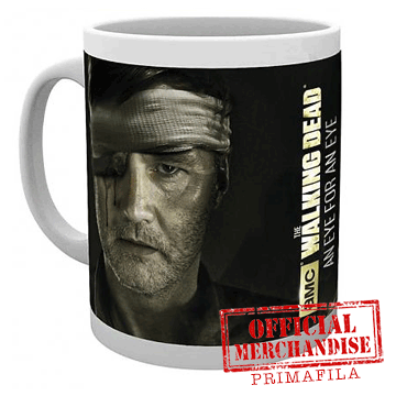 Tazza - The Walking Dead - Eye