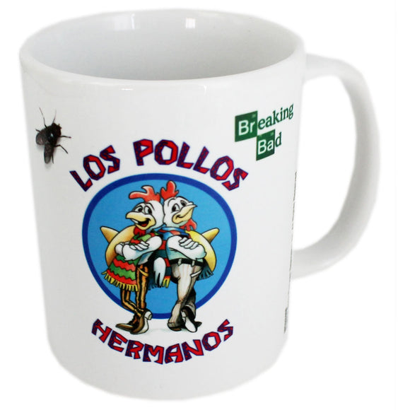 Tazza - Breaking Bad - Los Pollos Hermanos