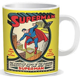 Tazza - Superman - Comic Book