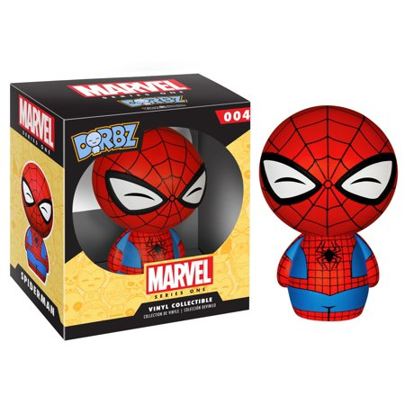 Dorbz - Marvel - Spider Man