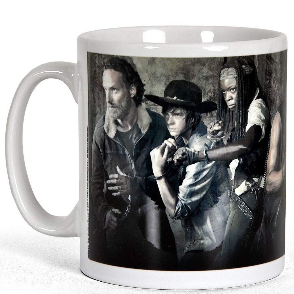 Tazza - Walking Dead - Season 5