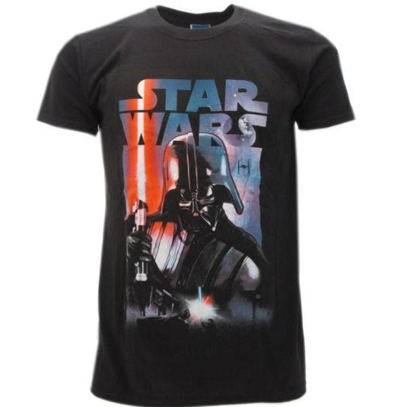 T-Shirt - Star Wars - Darth Vader