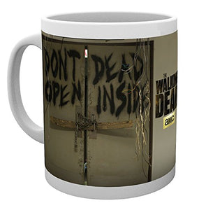 Tazza - The Walking Dead - Dead Inside