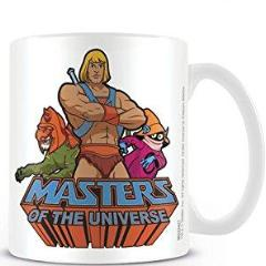 Tazza - Masters Of The Universe - I Have The Power