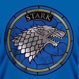 T-Shirt - Game Of Thrones - House Stark