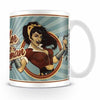 Tazza - Wonder Woman - Bombshell