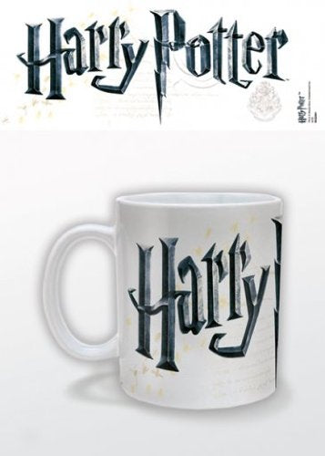 Tazza - Harry Potter - Logo
