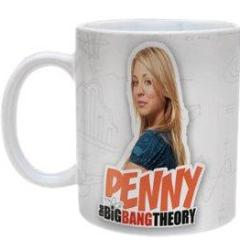Tazza - Big Bang Theory - Penny