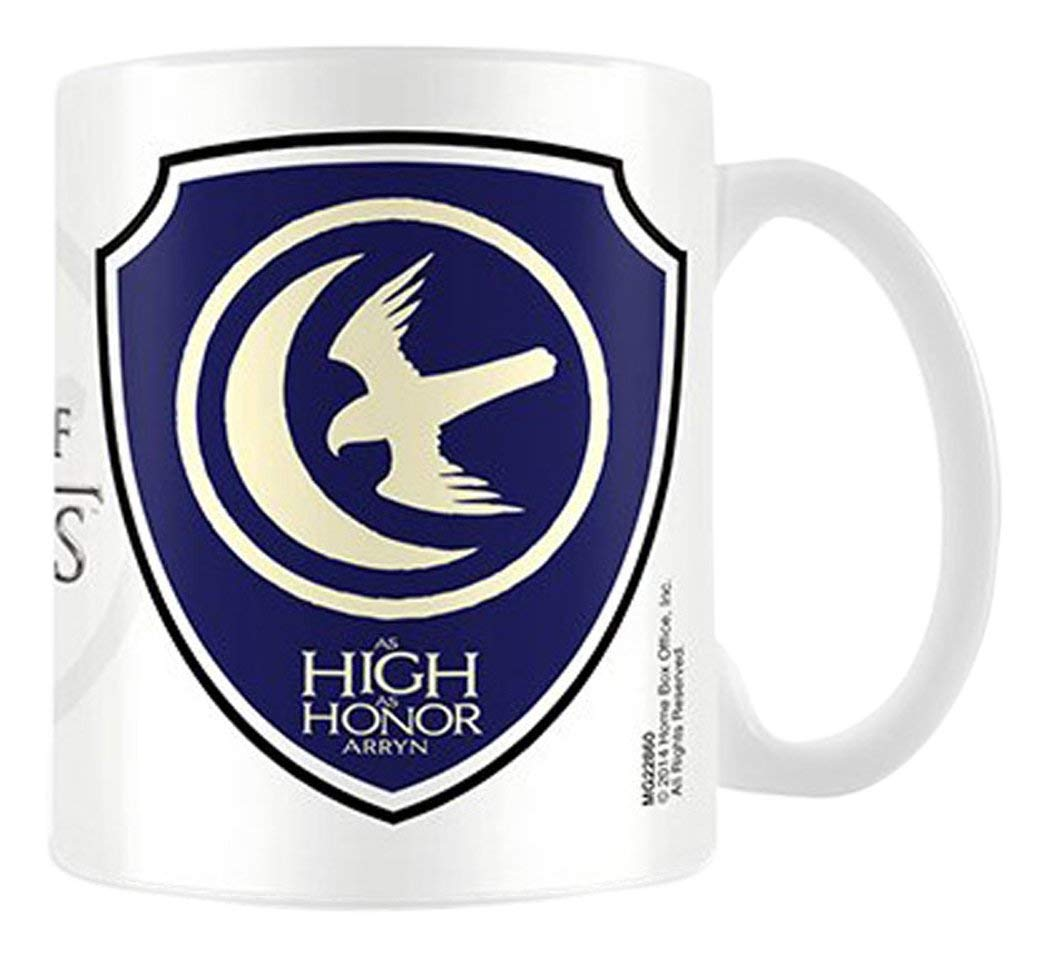 Tazza - Game Of Thrones - Arryn