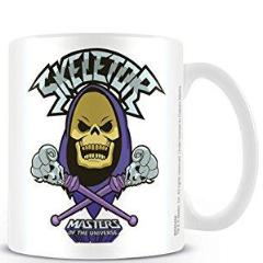 Tazza - Masters Of The Universe - Skeletor - Bad To The Bone