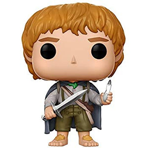 Funko POP - Lord of the Rings - Samwise Gamgee (445)