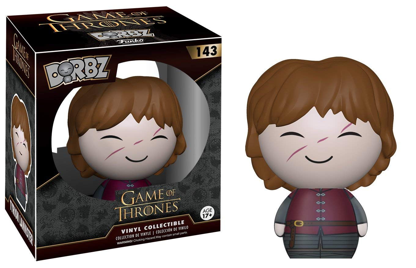 Dorbz - Game Of Thrones - Tyrion Lannister