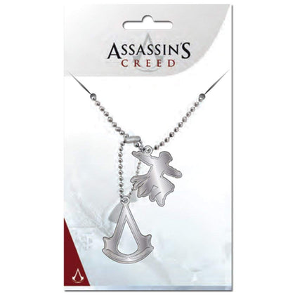 Collana - Assassin's Creed - Pendant
