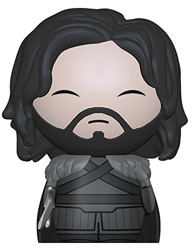 Dorbz - Game Of Thrones - Jon Snow