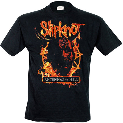 T-Shirt - Slipknot - Antennas To Hell