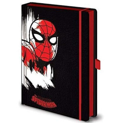 Quaderno - Spider-Man - Marvel (A5)
