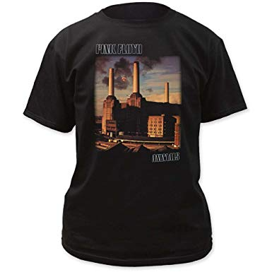 T-Shirt - Pink Floyd - Animals