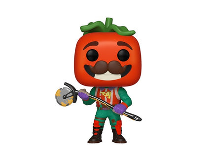 FUNKO POP - FORTNITE - (513) TOMATOHEAD