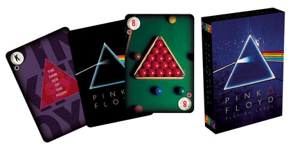 Carte - Pink Floyd - Dark Side Of The Moon (Carte Da Gioco)