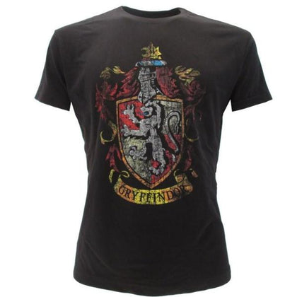 T-Shirt - Harry Potter - Gryffindor Crest