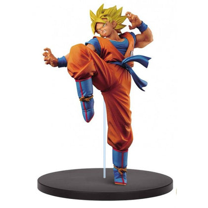 Figure - Dragon Ball - SUPER SAIYAN GOKU