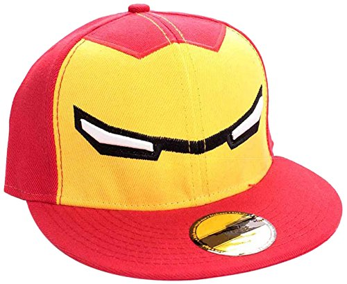 Cappello - Marvel - Iron Man