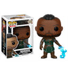 THE ELDER SCROLLS MORROWIND - POP FUNKO VINYL FIGURE 220 WARDEN 9CM