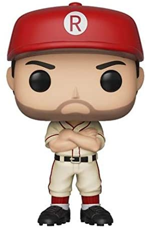 A LEAGUE OF THEIR OWN - POP FUNKO VINYL FIGURE 785 JIMMY 9CM
