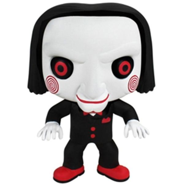 Funko POP - Saw - Billy - The Puppet