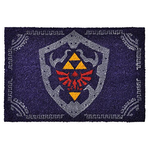 Zerbino - Nintendo - Zelda - Legend Of Zelda (The) - Hylian Shield