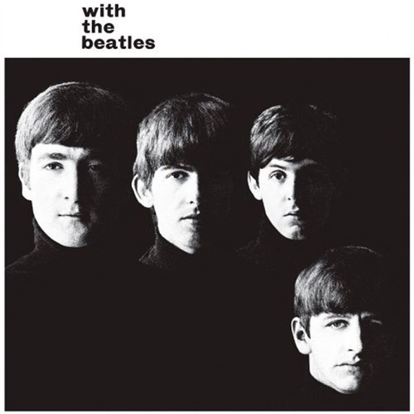 Targa - Beatles (The) - With The Beatles