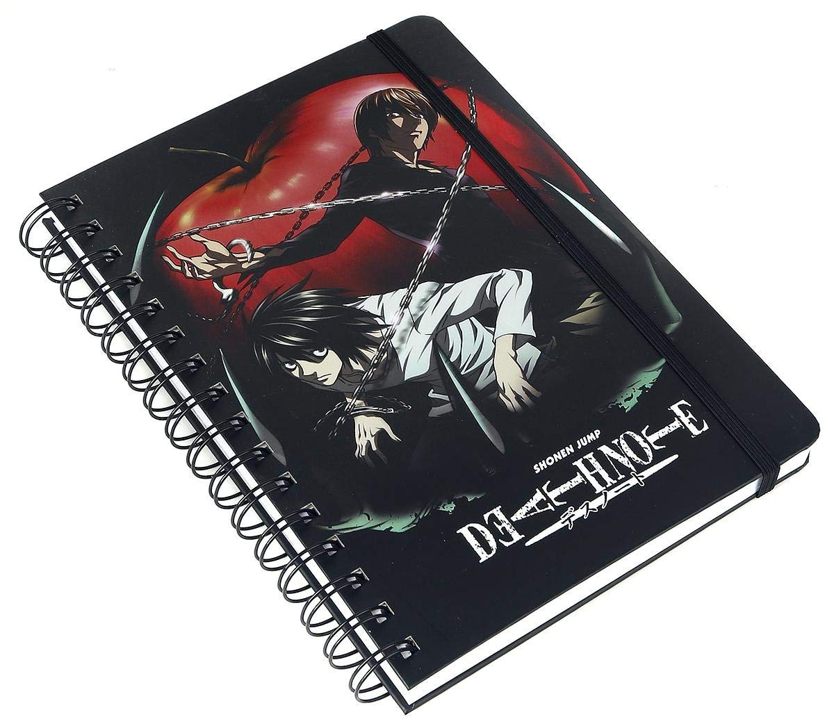 Quaderno - Death Note - Cover (A5)