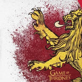 T-Shirt - Game Of Thrones - Painted Lannister