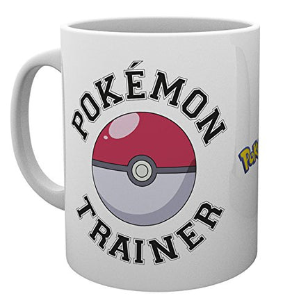 Tazza - Pokemon - Trainer