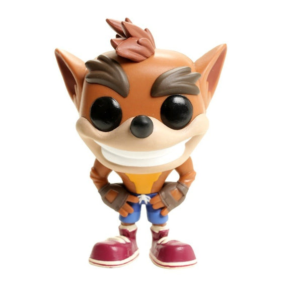 Funko Pop - Crash Bandicoot (273)