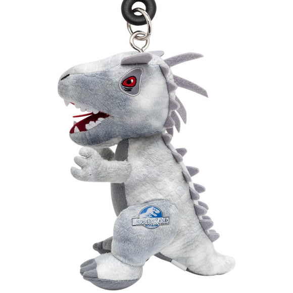 Portachiavi/Clip On Peluche - Jurassic World