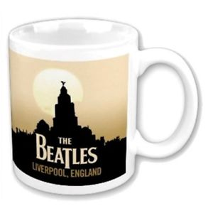 Tazza - Beatles - Liverpool