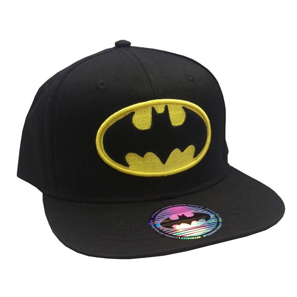 Cappellino - Batman - Dc Comics