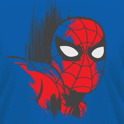T-Shirt - Spiderman - Marvel - Spider-Man Art