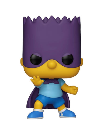 FUNKO POP - THE SIMPSONS - (503) BARTMAN