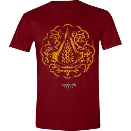 T-Shirt - Assassins Creed Movie - Floral Icon