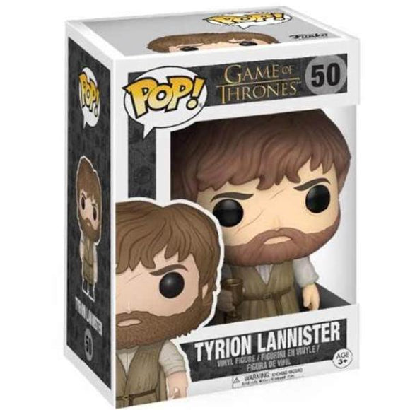 Funko POP - Game of Thrones - (50) Tyrion Lannister