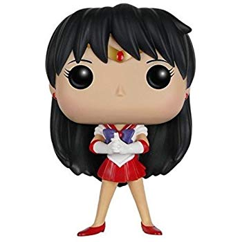 Funko Pop - Sailor Moon - Sailor Mars
