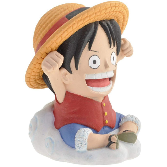 Salvadanaio - One Piece - Luffy