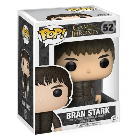 Funko POP - Game of Thrones - (52) Bran Stark