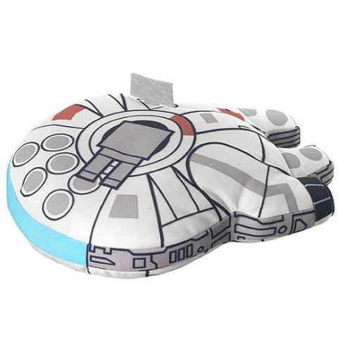 Peluche - Star Wars - Episode VII - Millenium Falcon