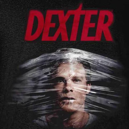 T-shirt - Dexter - Body Bag
